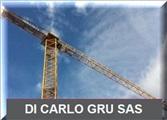 DI CARLO GRU SAS