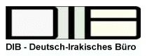 DIB-Deutsch Irakisches Buero
