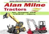 Dieci ltd - Alan Milne Tractors
