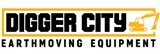 Digger City Earthmoving Equipment