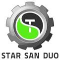 Dominik Pater PPHU 'STAR-SAN-DUO'