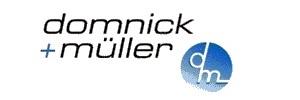 Domnick + Müller GmbH + Co. KG