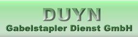 Duyn Gabelstapler Dienste GmbH