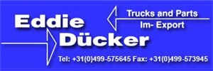 Eddie Dücker Trucks & Parts VOF