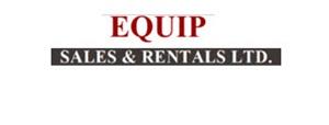 Equip Sales & Rentals LTD