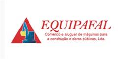 Equipafal - Comércio e aluguer de máquinas para a construção e obra públicas Lda