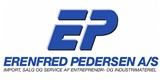 Erenfred Pedersen A/S