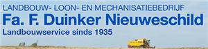 Fa. F. Duinker Nieuweschild