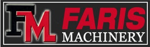 Faris Machinery Co.