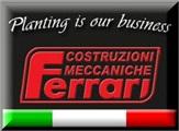 Ferrari Costruzioni Meccaniche srl