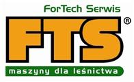 ForTech Serwis Maszyny dla Leśnictwa