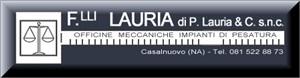 Fratelli Lauria di P.Lauria & C. S.n.c.