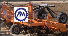 Fraternali Roberto - Costruzione Macchine Agricole