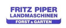 Fritz Piper Landmaschinen