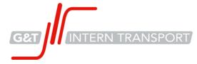 G&T Intern Transport BV Veghel