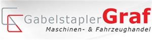 Gabelstapler Graf - Maschinen- & Fahrzeughandel