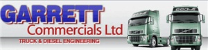 Garrett Comercials Ltd