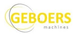 GEBOERS MACHINES bvba