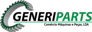 Generiparts – Comércio de Máquinas e Peças, Lda
