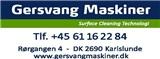 Gersvang Maskiner ApS