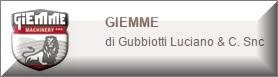 Giemme di Gubbiotti Luciano & C. Snc