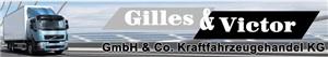 Gilles & Victor GmbH + Co. Kraftfahrzeughandel KG