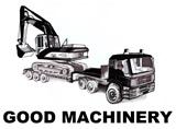 GOOD MACHINERY Andrzej Gilewski