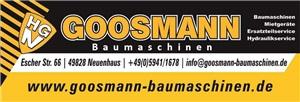 Goosmann Baumaschinen GmbH