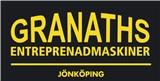 Granaths Entreprenadmaskiner AB