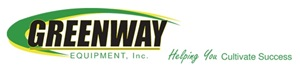 GREENWAY EQUIPMENT, INC. - MONETTE