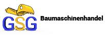 GSG Baumaschinenhandel Susanne Glock
