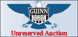 Guinn Auction Company