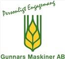 Gunnars Maskiner Åsarp