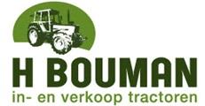 H Bouman