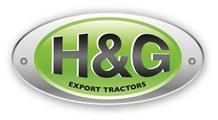 H&G Exporttractors
