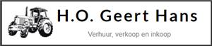 H.O Geert Hans