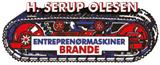 H. Serup Olesen A/S