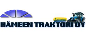 Hämeen Traktori Oy
