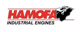 Hamofa Industrial Engines Belgium