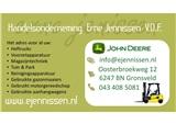 Handelsonderneming Erne Jenissen V.O.F.