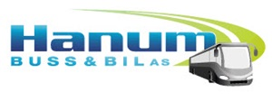 Hanum Buss & Bil AS