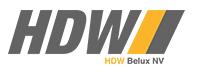 HDW Belux NV