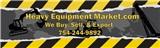 Heavy Equipment Market.com, Inc.