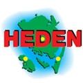 Heden Maskinforretning A/S
