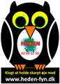 Heden Maskinforretning A/S, Rudkøbing