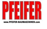 Helmut Jakob Pfeifer Baumaschinen - Nutzfahrzeuge