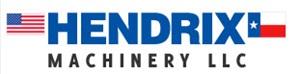Hendrix Machinery, LLC