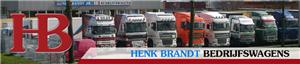 Henk Brandt JR. Bedrijfswagens