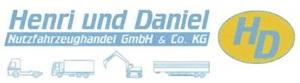 Henri und Daniel Nutzfahrzeughandel und Vermietung GmbH