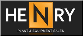 Henry Plant & Equipment Sales
